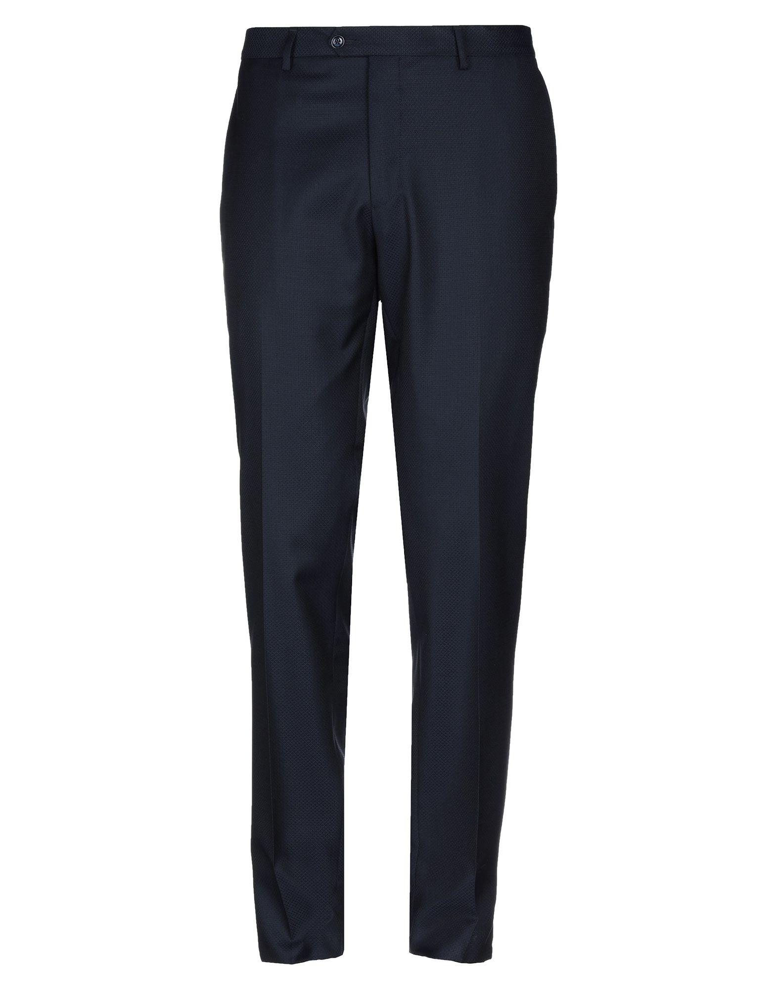 JULIAN KEEN Повседневные брюки недорого