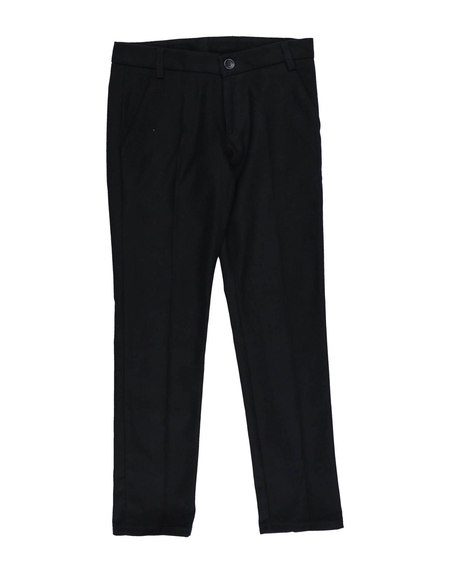 Manuell & Frank Kids' Casual Pants In Black
