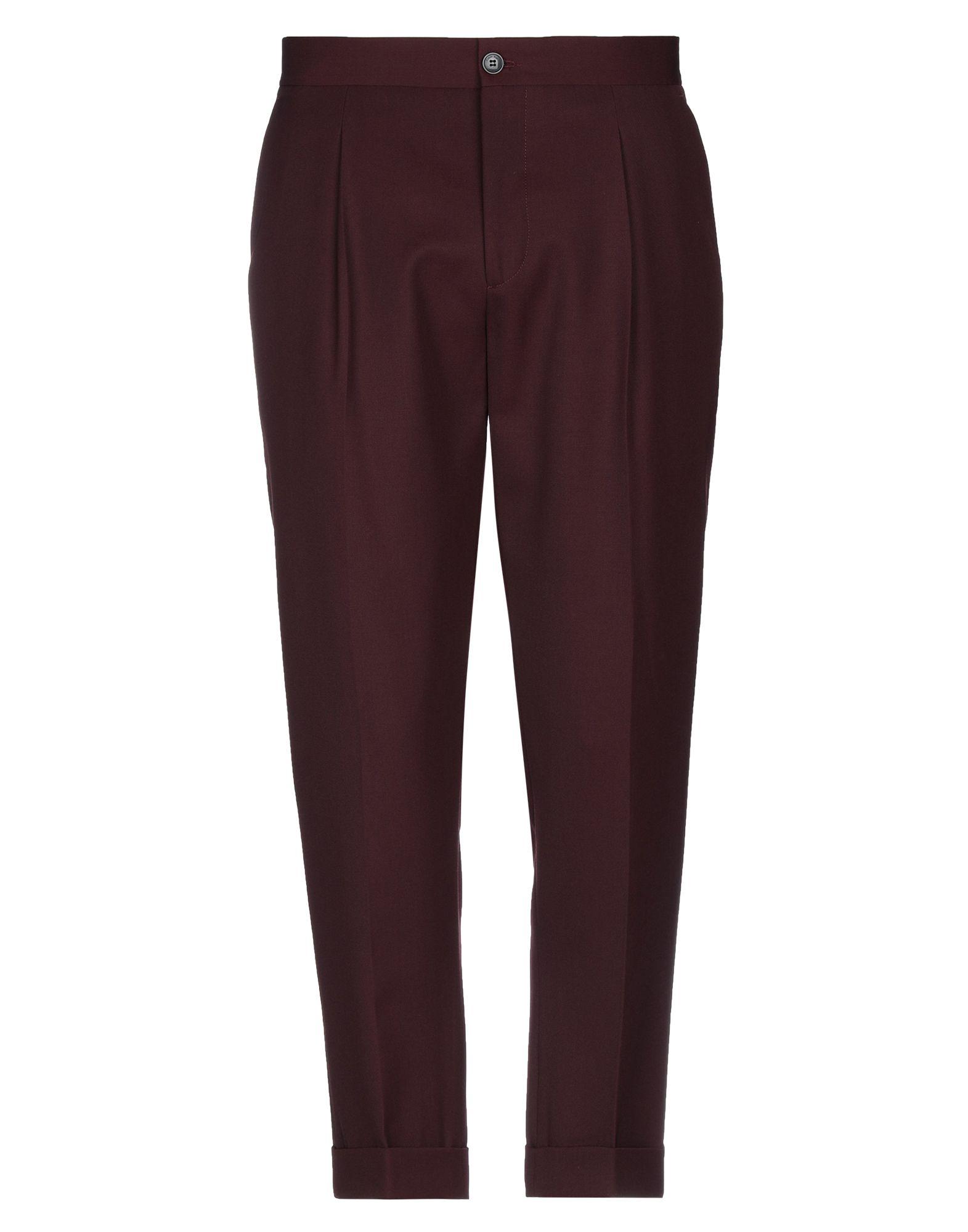 CALVIN KLEIN Повседневные брюки цена 2017