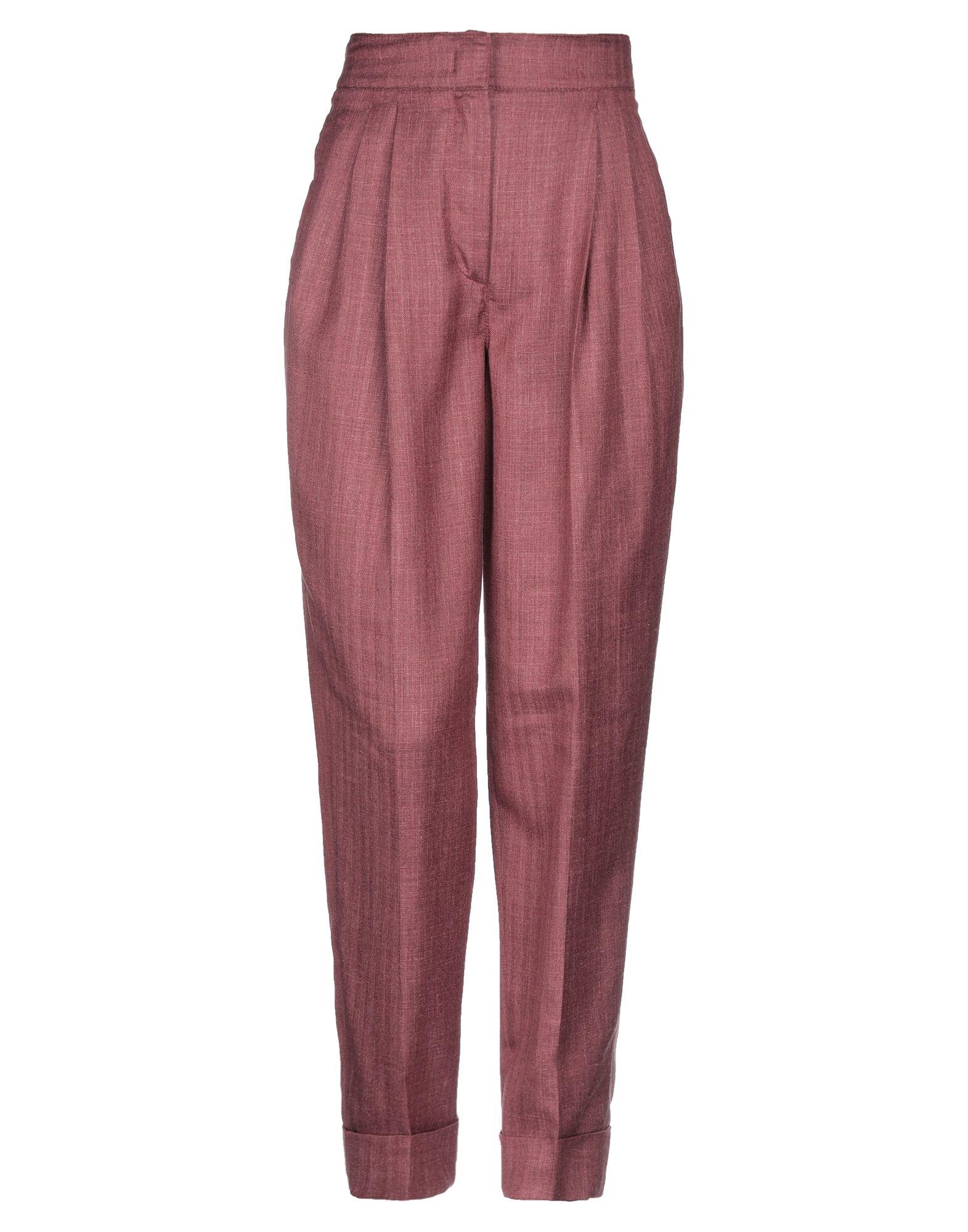CASASOLA Повседневные брюки