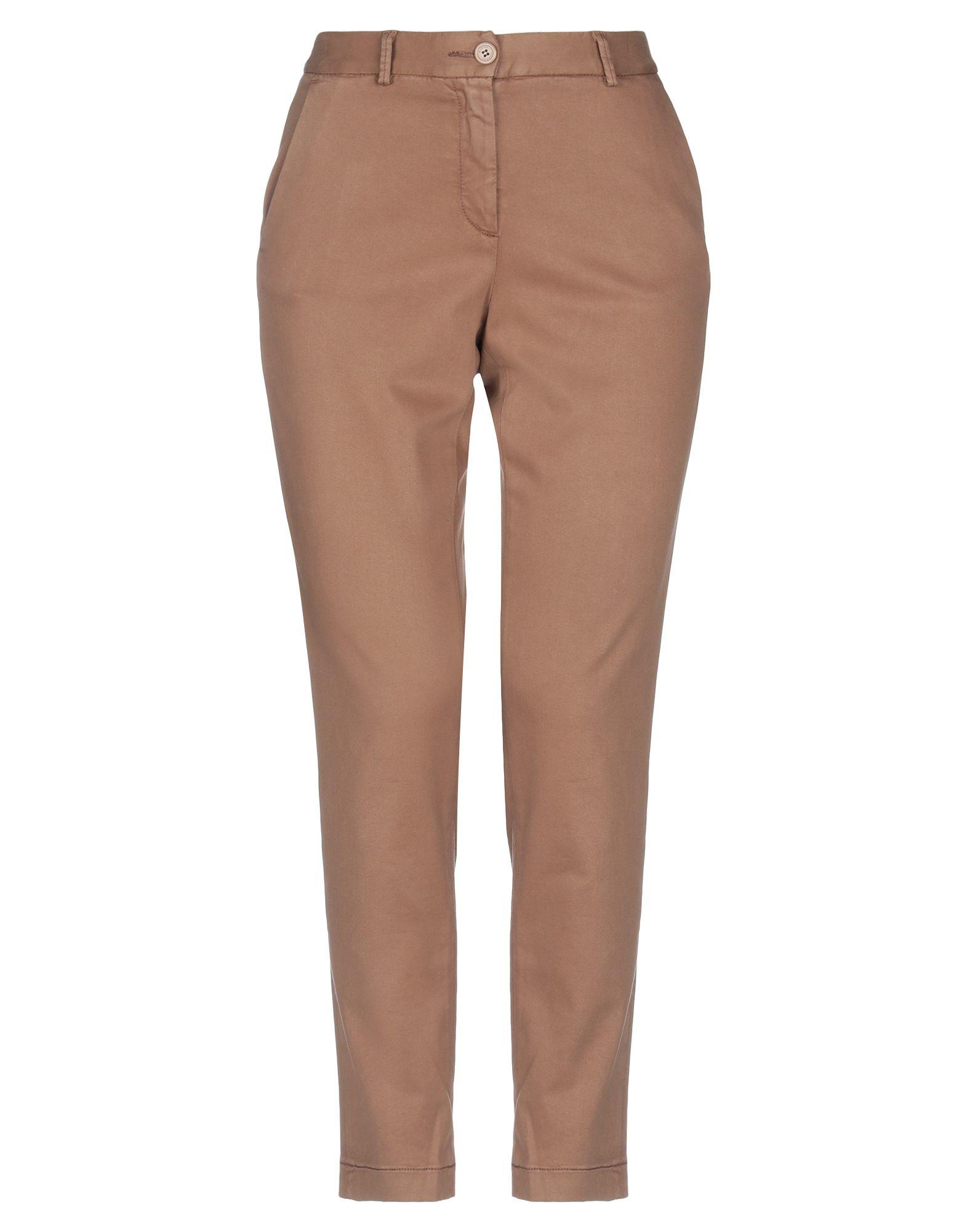 MARINA YACHTING Повседневные брюки