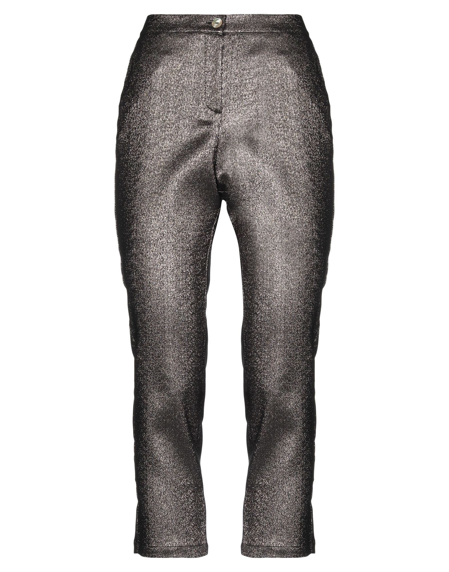 ZHELDA Повседневные брюки zhelda свитер
