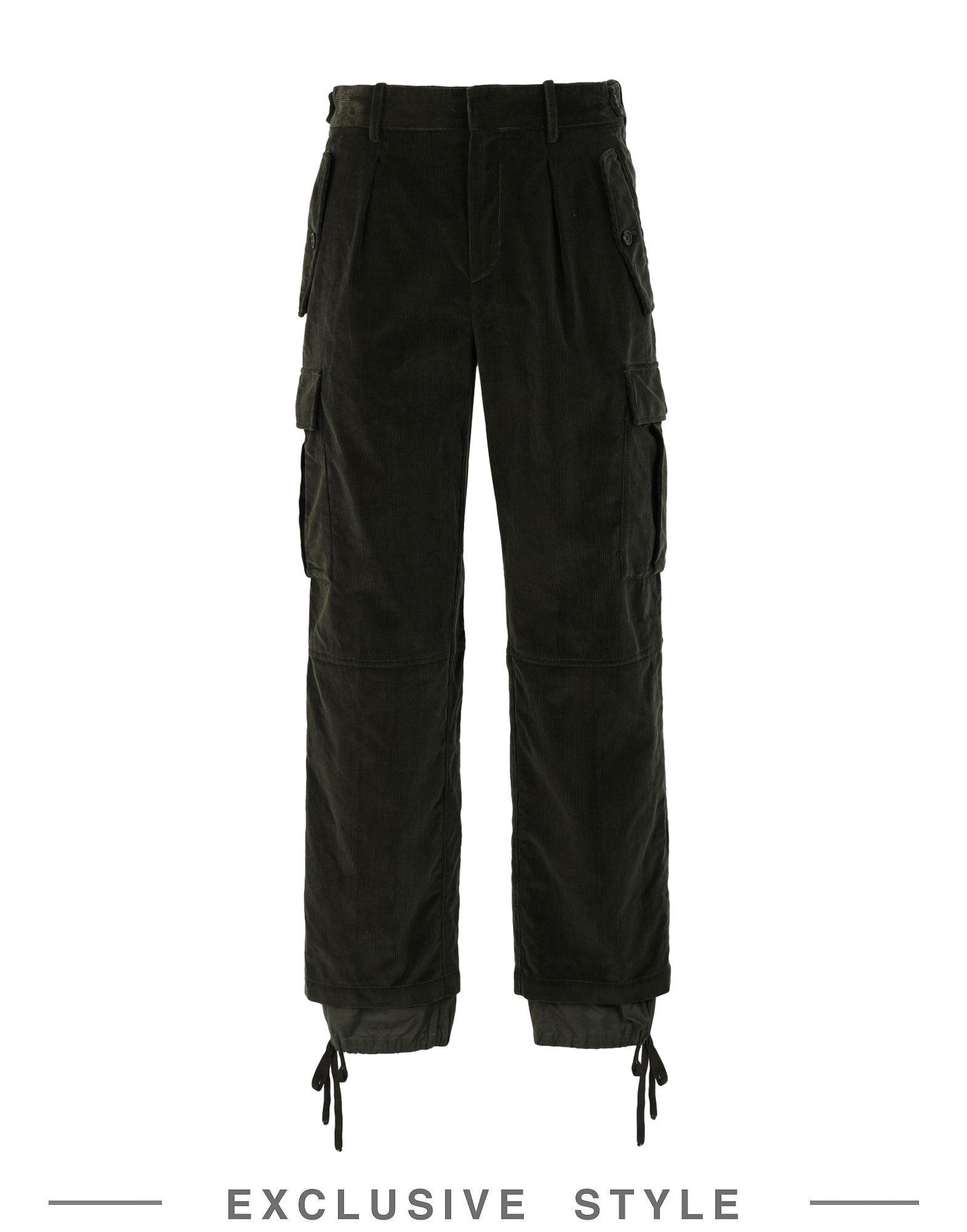 JW ANDERSON x YOOX Повседневные брюки