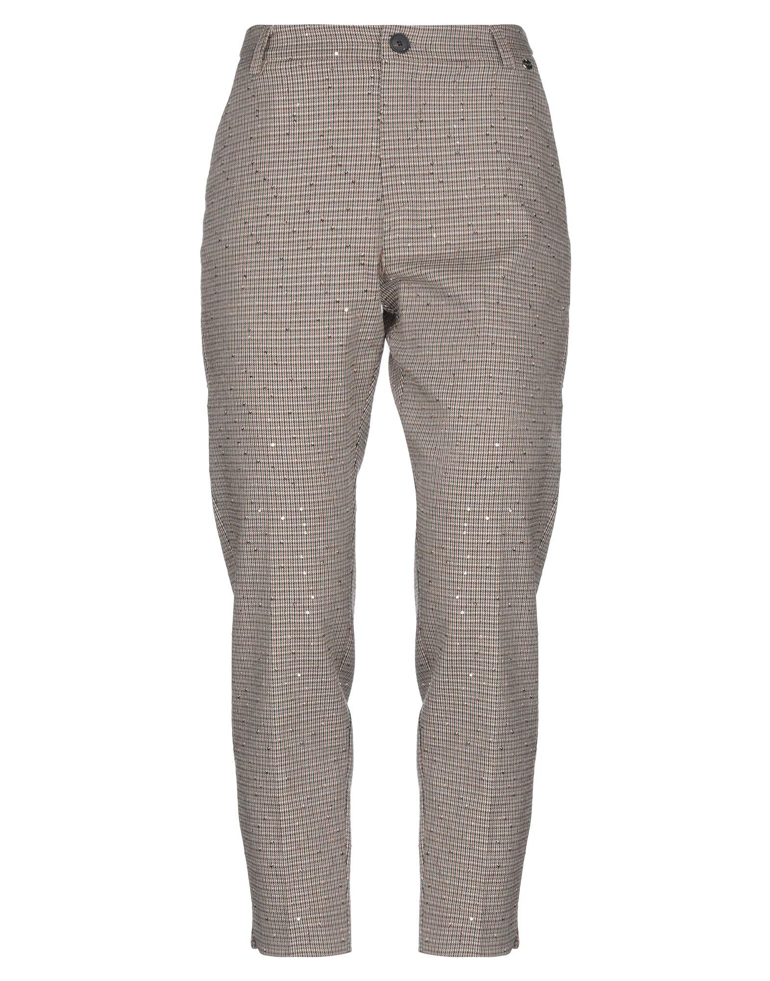 Фото - MOTEL Повседневные брюки motel свитер