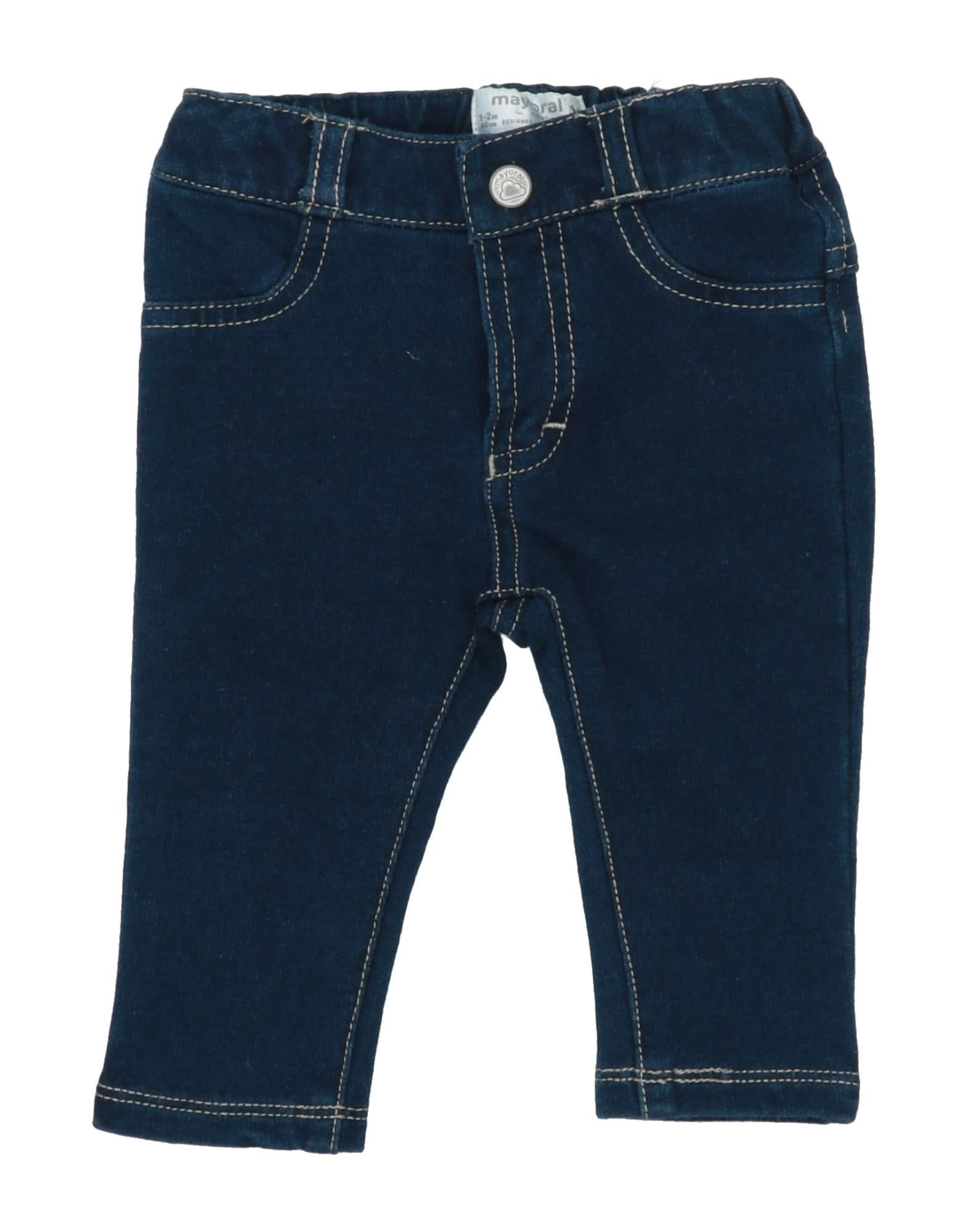 Mayoral Kids' Casual Pants In Blue