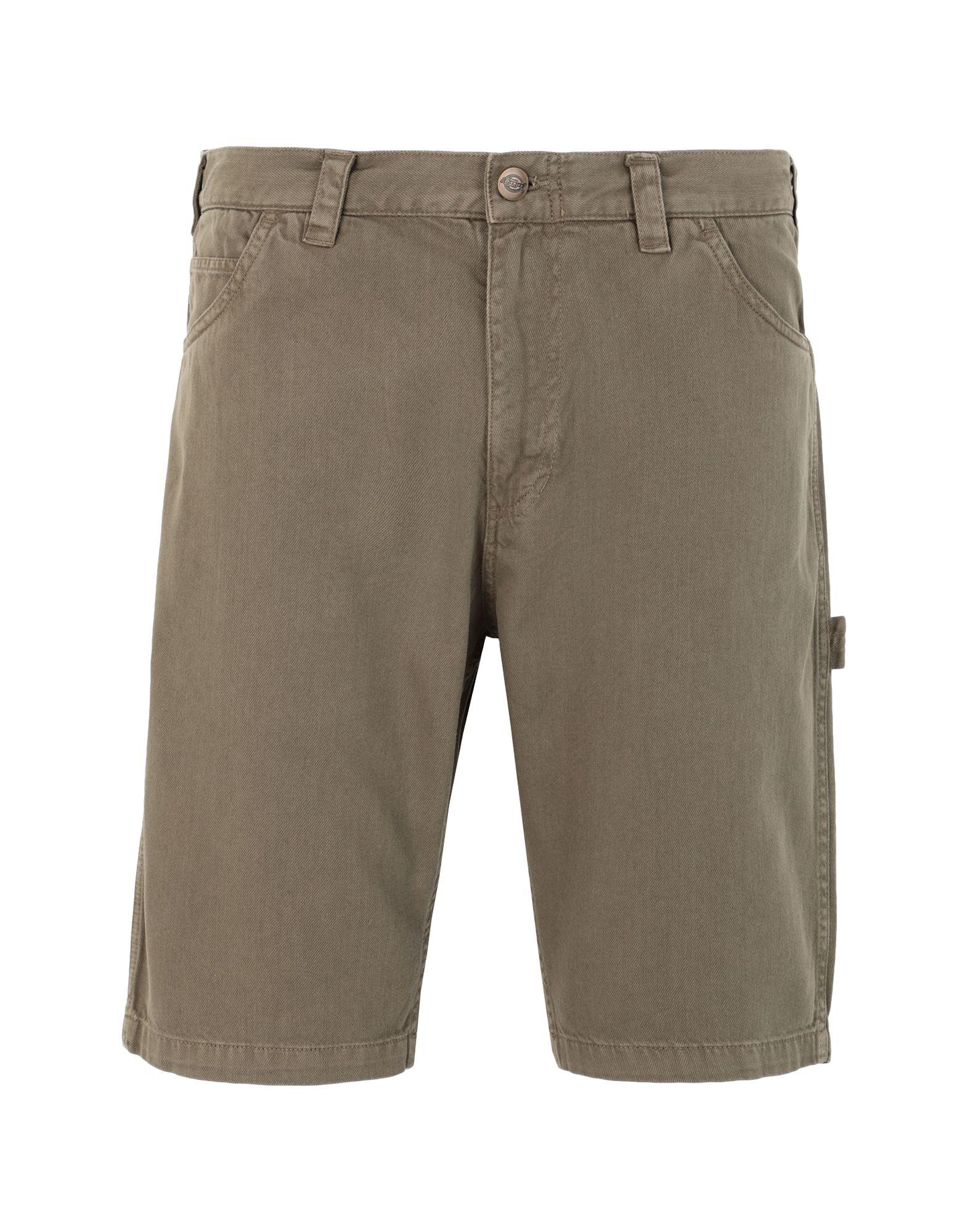 DICKIES Джинсовые бермуды шорты джинсовые dickies 11 inch industrial work short black