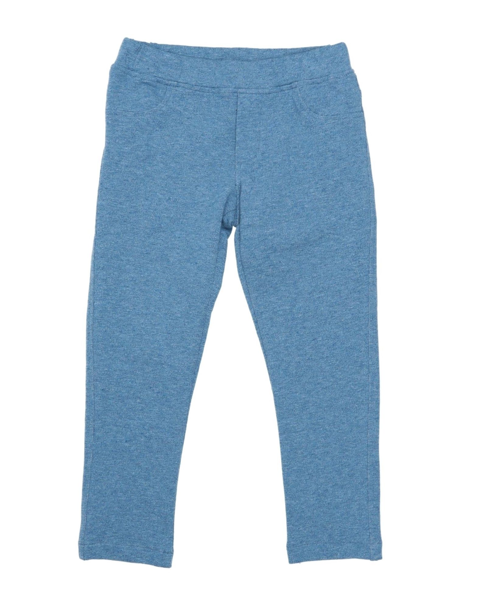 Aletta Kids' Leggings In Blue