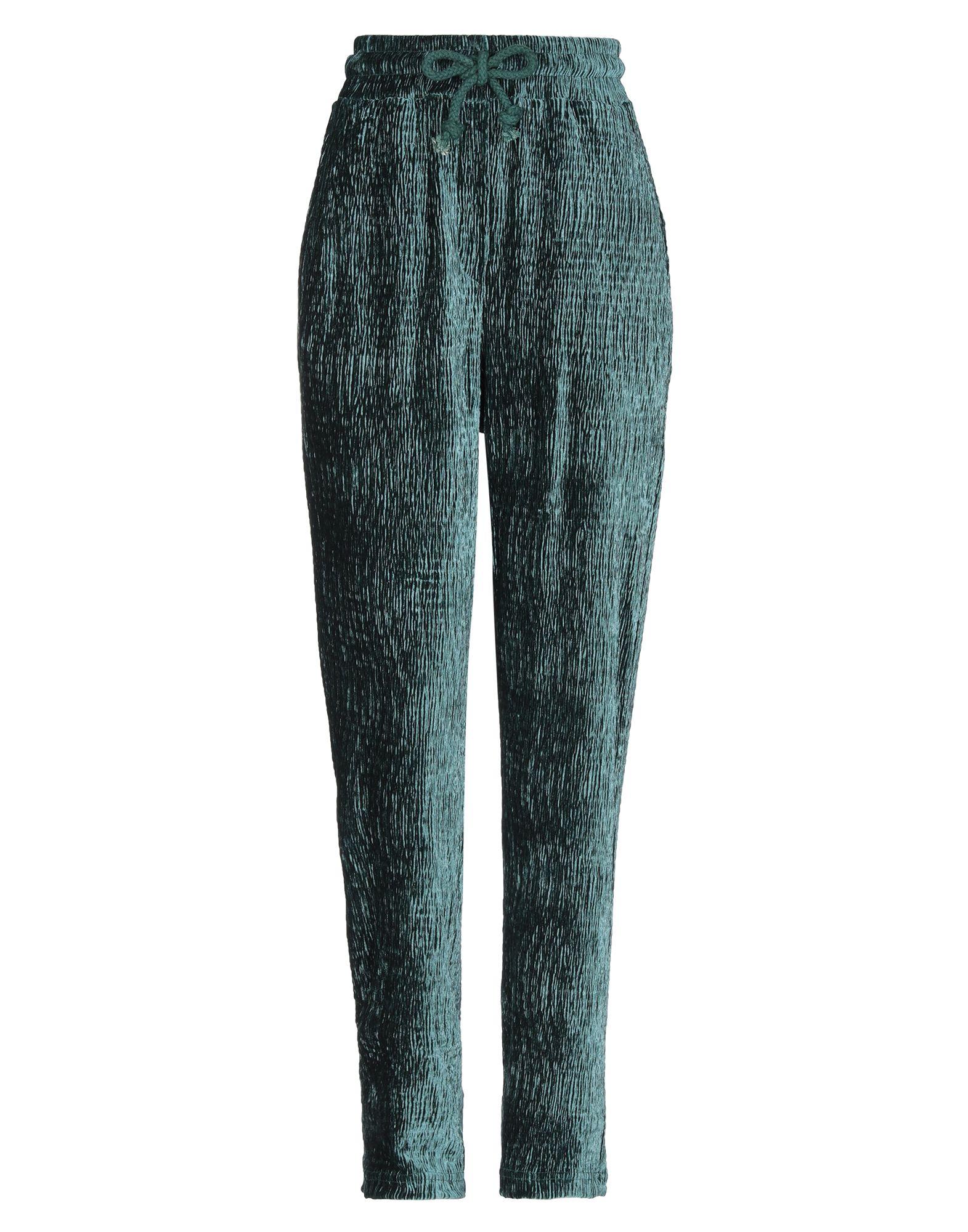 KATE BY LALTRAMODA Повседневные брюки kate by laltramoda пиджак