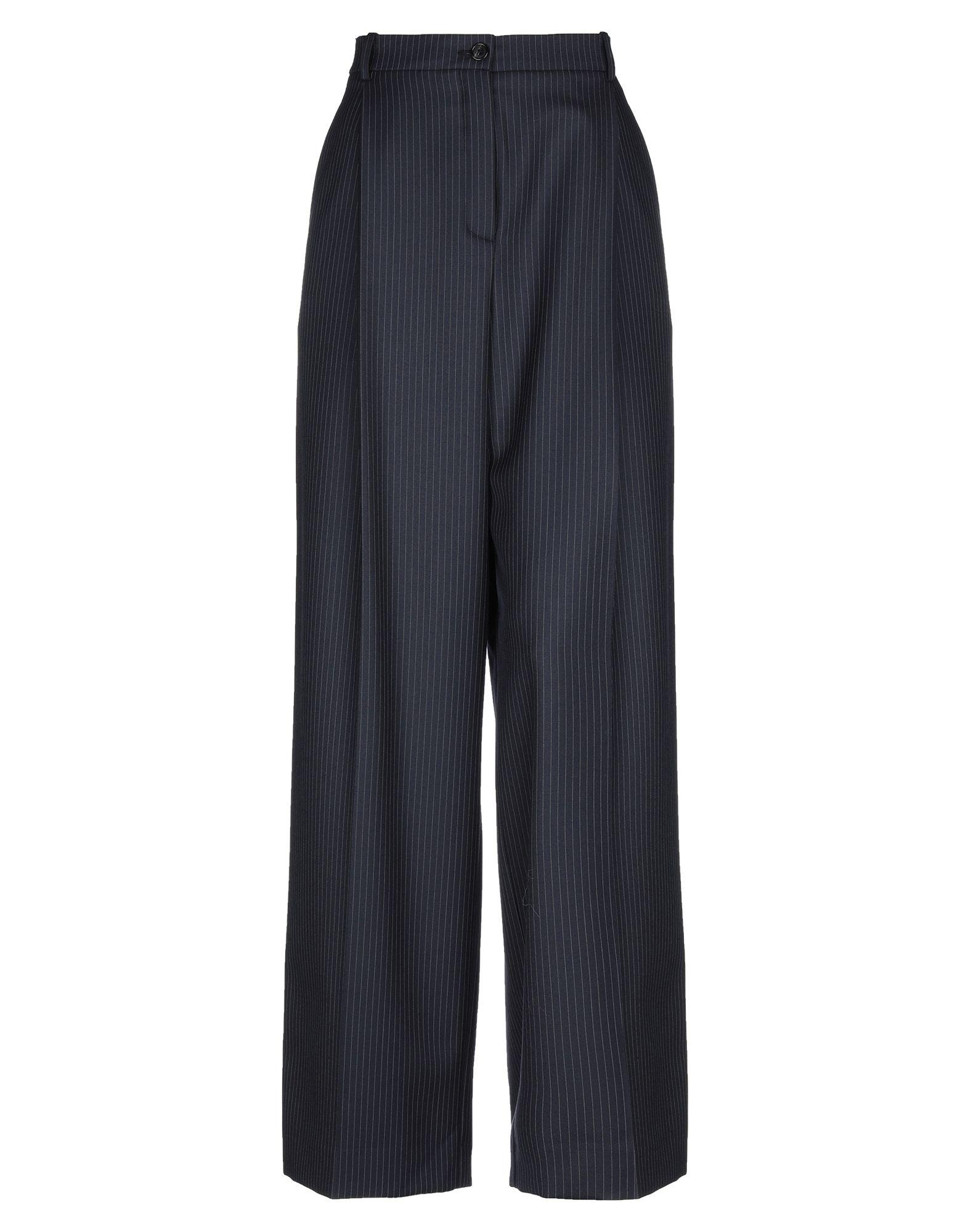 NINA RICCI Повседневные брюки nina повседневные брюки