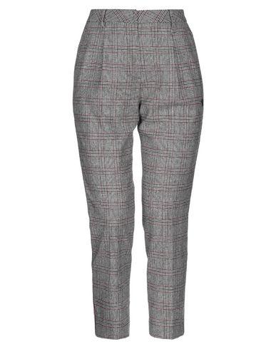 Повседневные брюки THE EDITOR 13484850DA