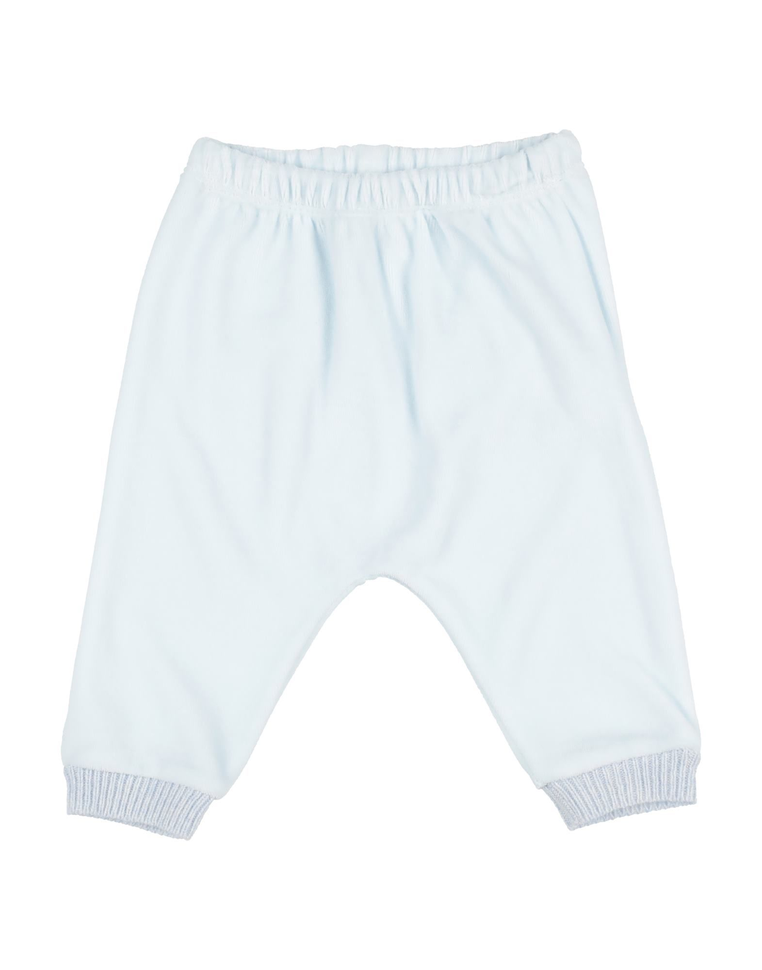 Nanán Kids' Casual Pants In Blue