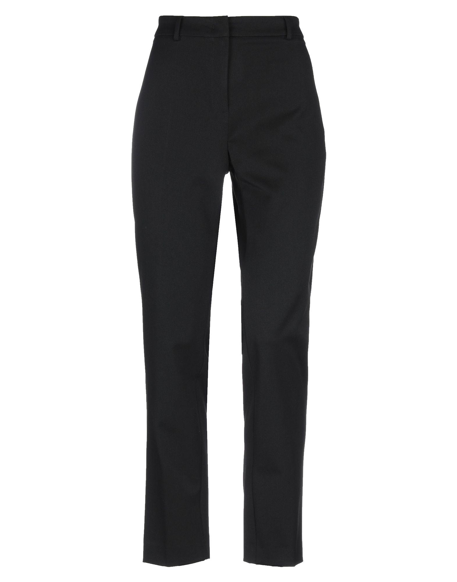 цена WEEKEND MAX MARA Повседневные брюки онлайн в 2017 году