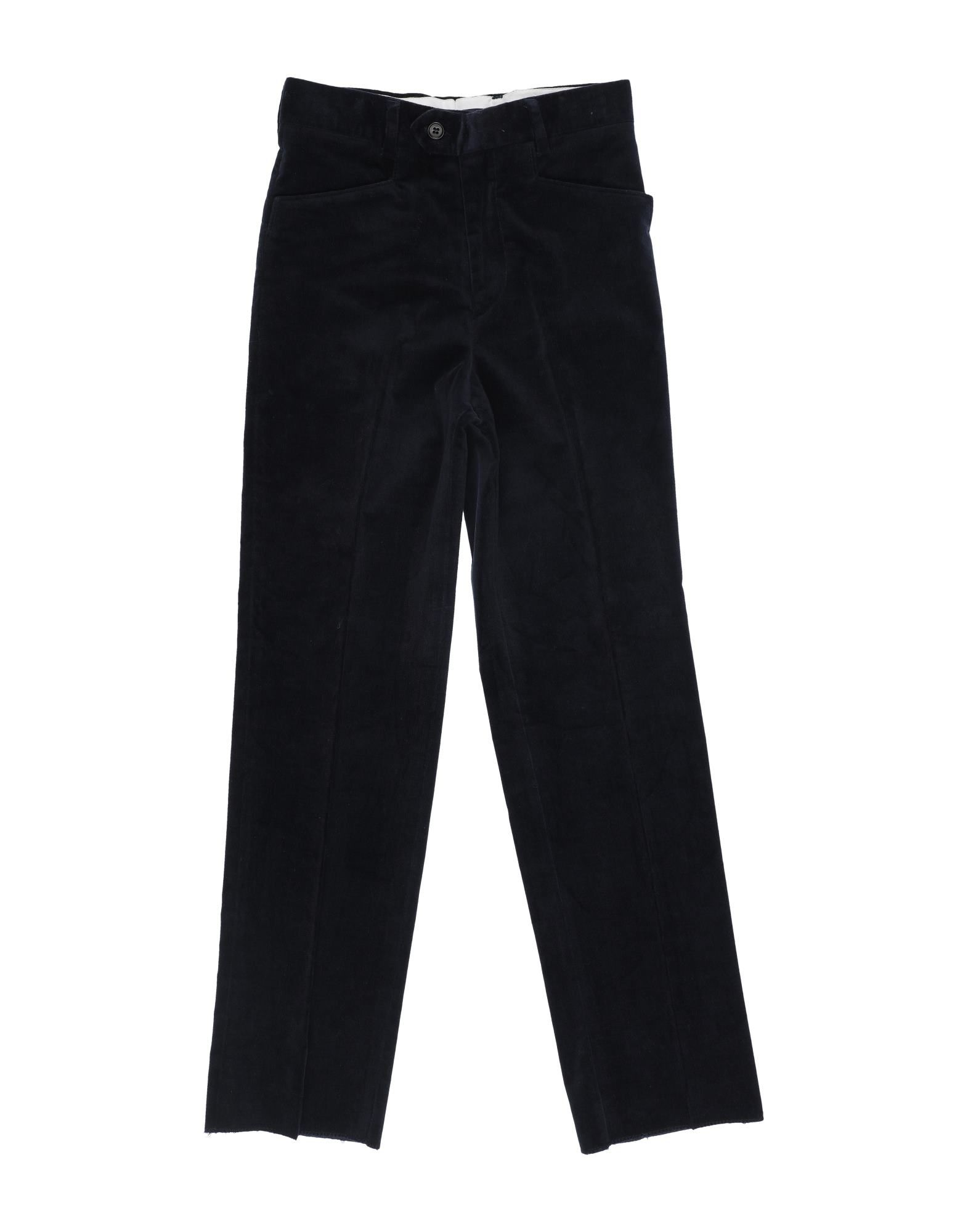 Brooksfield Kids' Casual Pants In Black