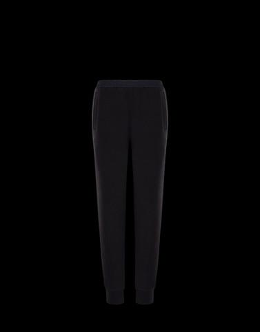 カジュアルパンツ ブラック スカート&パンツ レディース