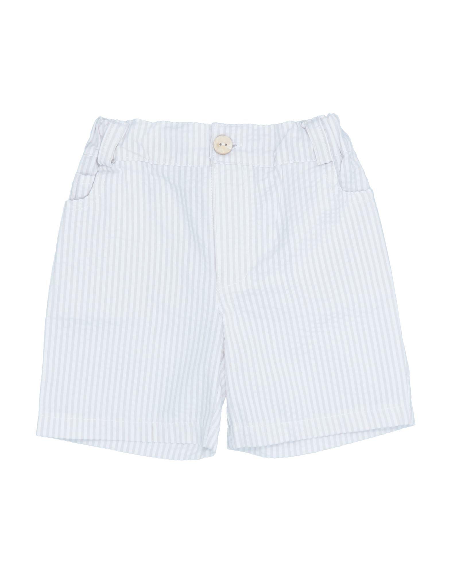 Coccodé Kids' Bermudas In White