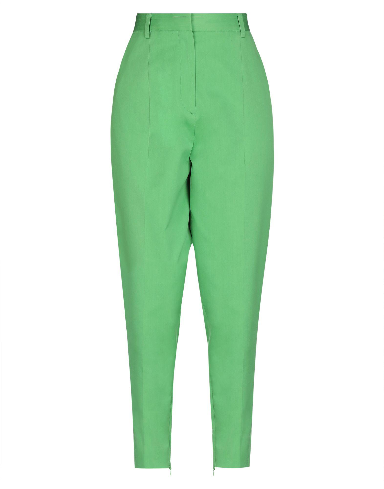 CYCLAS Повседневные брюки