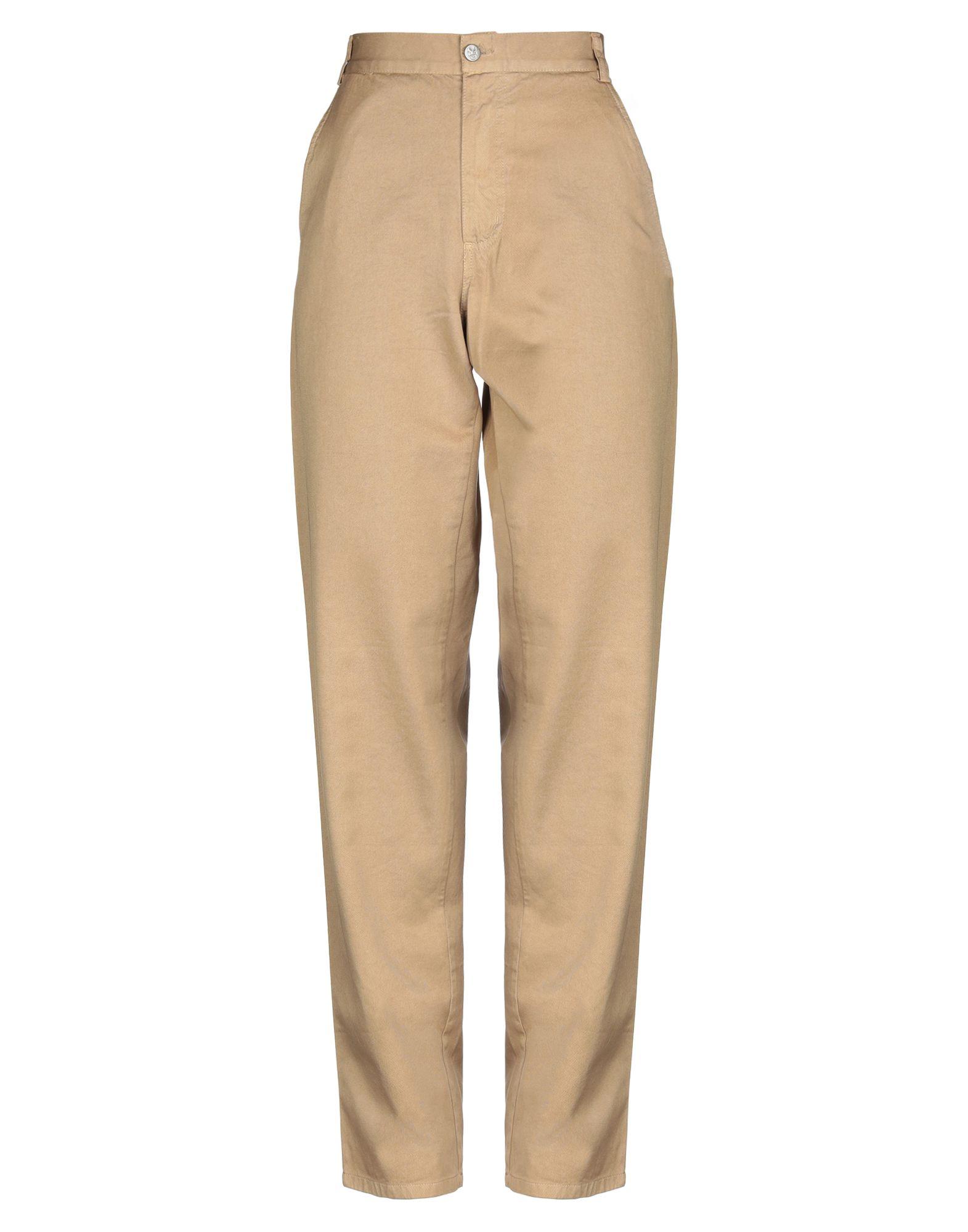 CALVIN KLEIN JEANS Повседневные брюки цена 2017