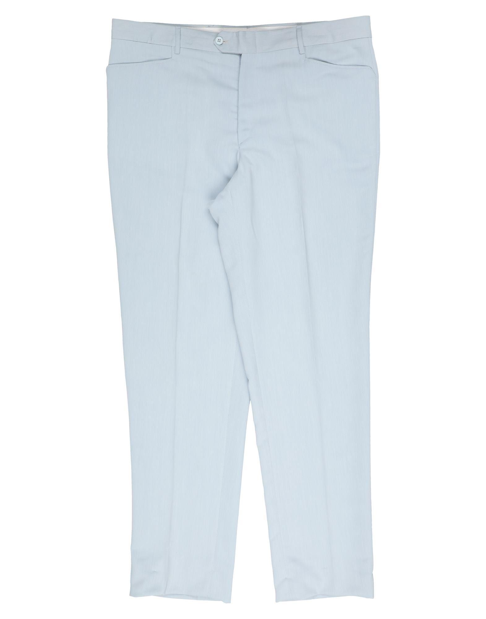 SPREAD HOMME PLUS Повседневные брюки