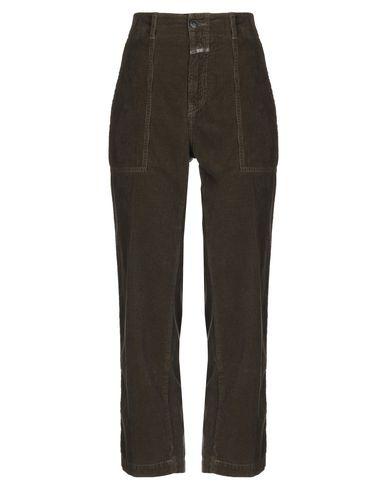 Повседневные брюки CLOSED 13493343MB