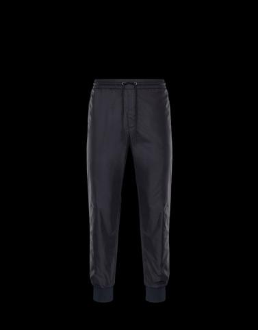 トレーニングパンツ ブラック パンツ メンズ