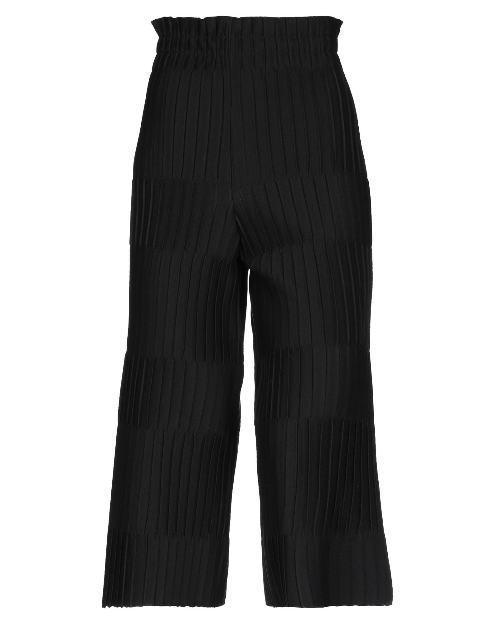 YPNO Брюки-капри ypno короткое платье