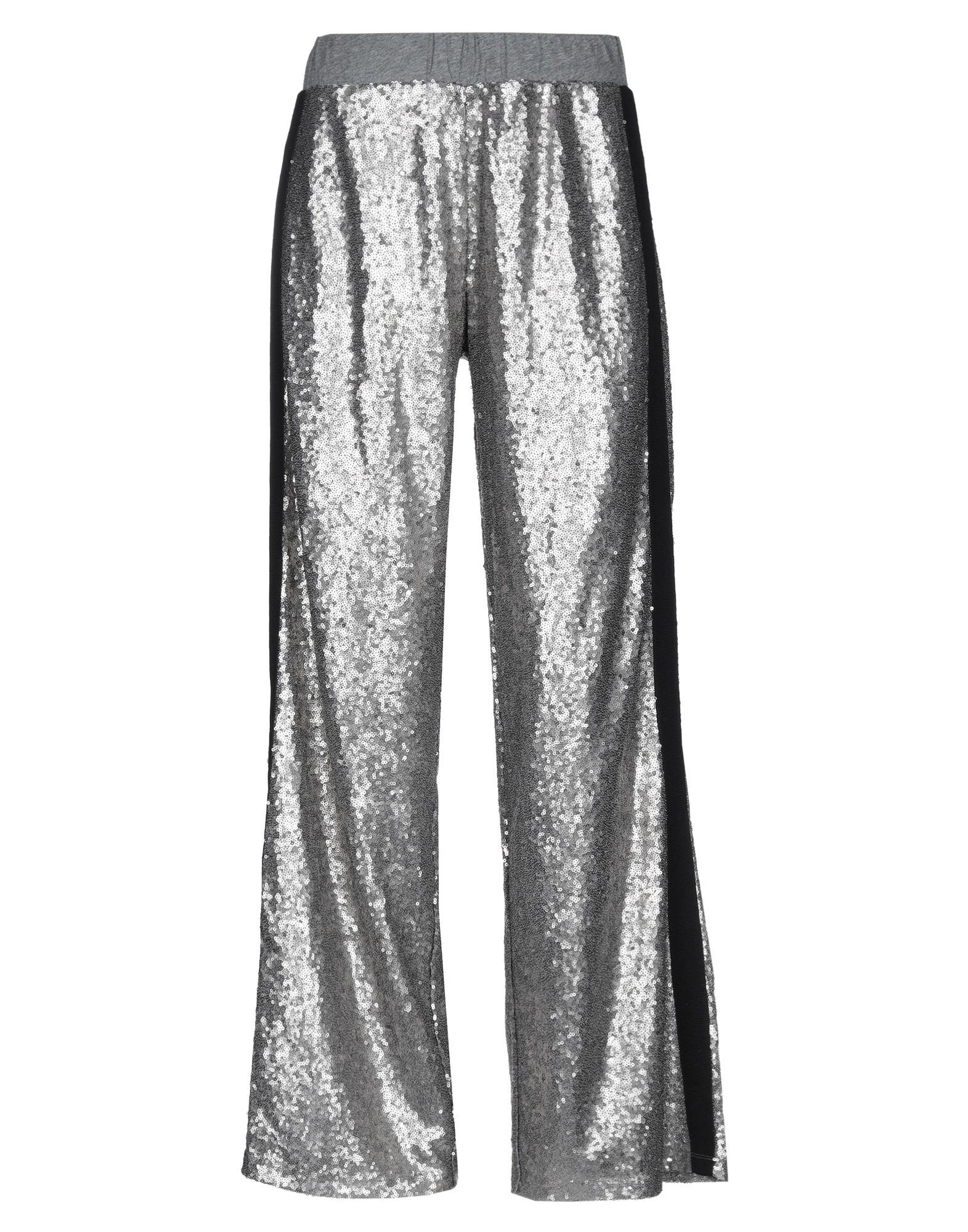 DIMENSIONE DANZA Повседневные брюки dimensione danza повседневные брюки