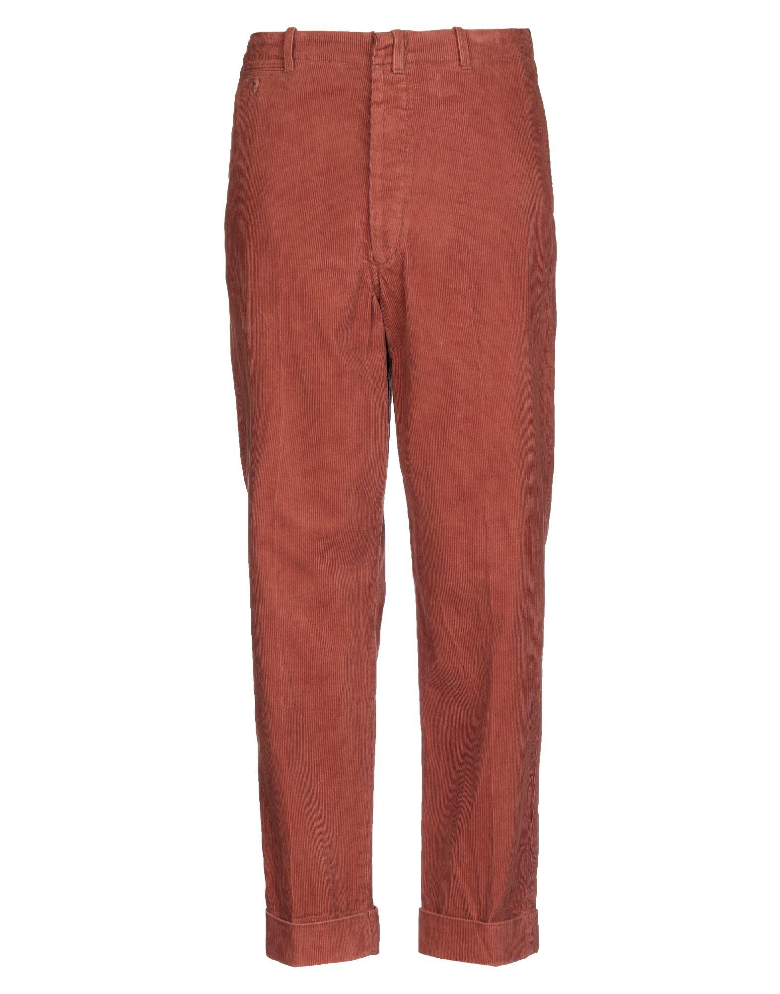 LEVI'S VINTAGE CLOTHING Повседневные брюки v2® living clothing повседневные брюки