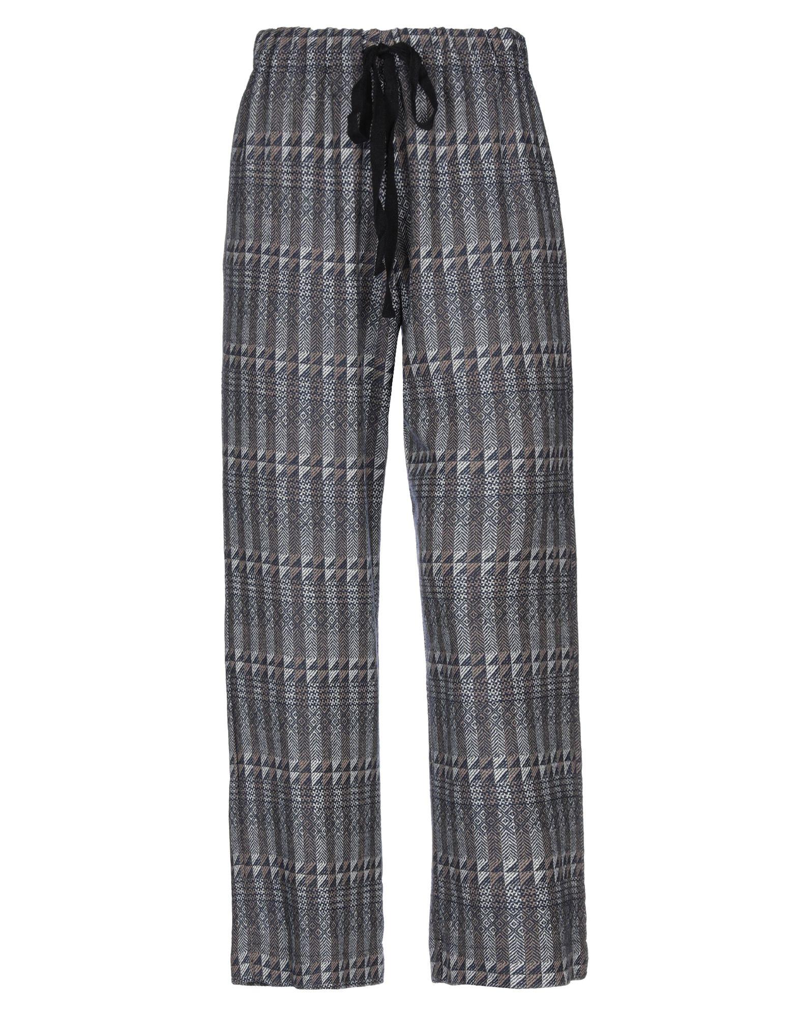 LA FABRIQUE Повседневные брюки брюки la biali la biali mp002xw1ibs7