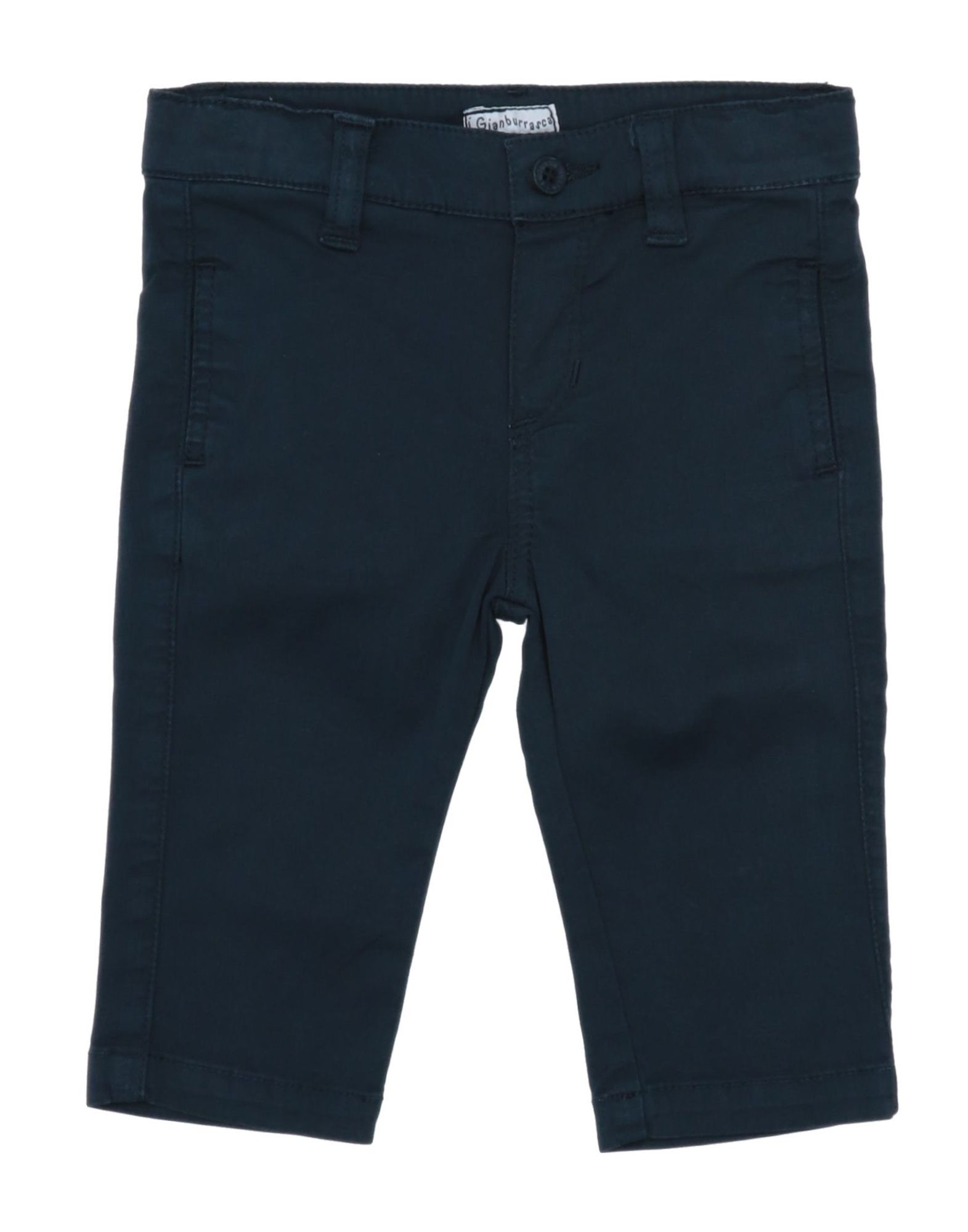 I Gianburrasca Kids' Casual Pants In Blue