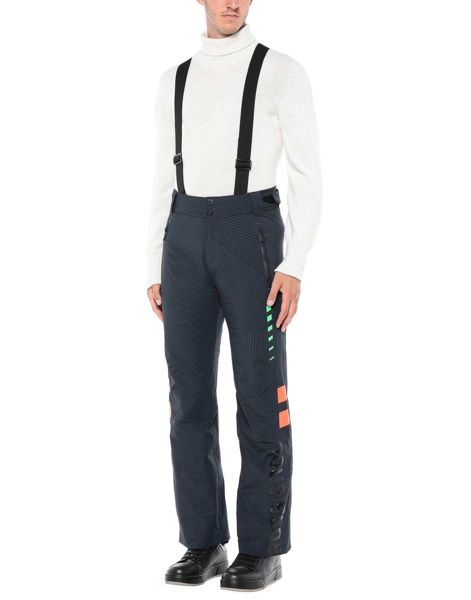 ROSSIGNOL Лыжные брюки columbia лыжные брюки