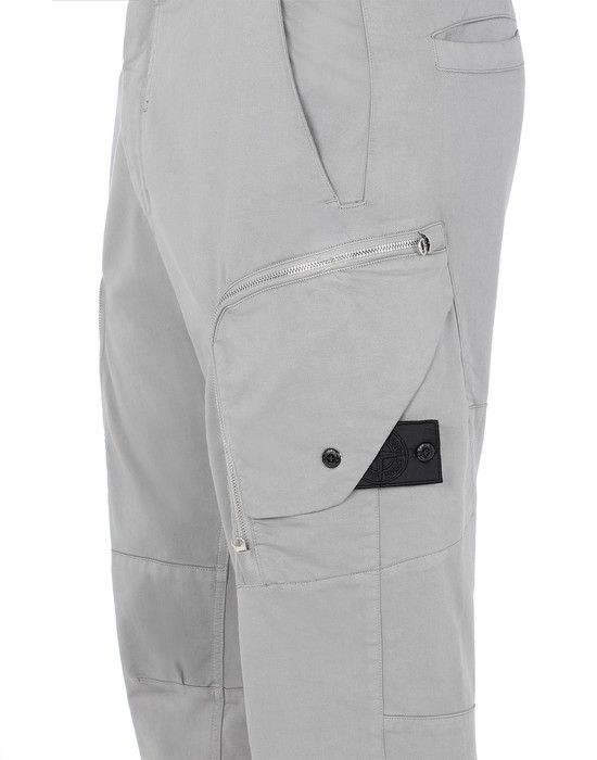 13497033di - TROUSERS STONE ISLAND SHADOW PROJECT