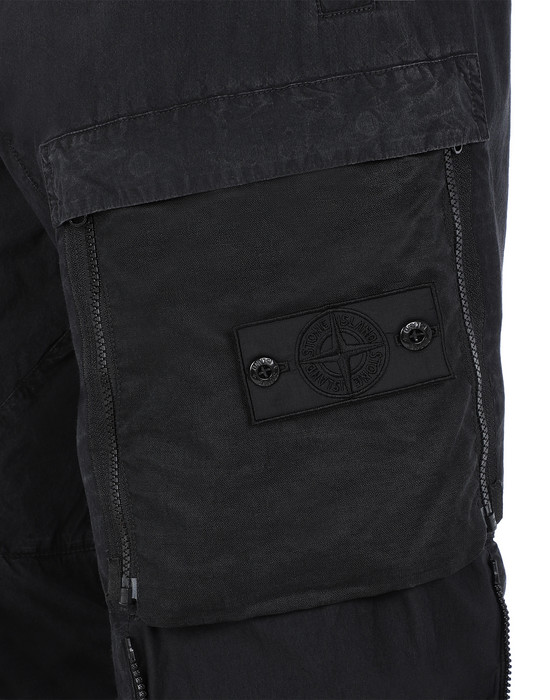 13497036ih - PANTS STONE ISLAND SHADOW PROJECT