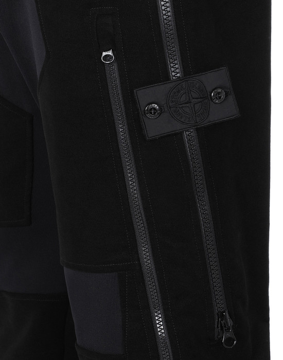 13497039lb - PANTS STONE ISLAND SHADOW PROJECT