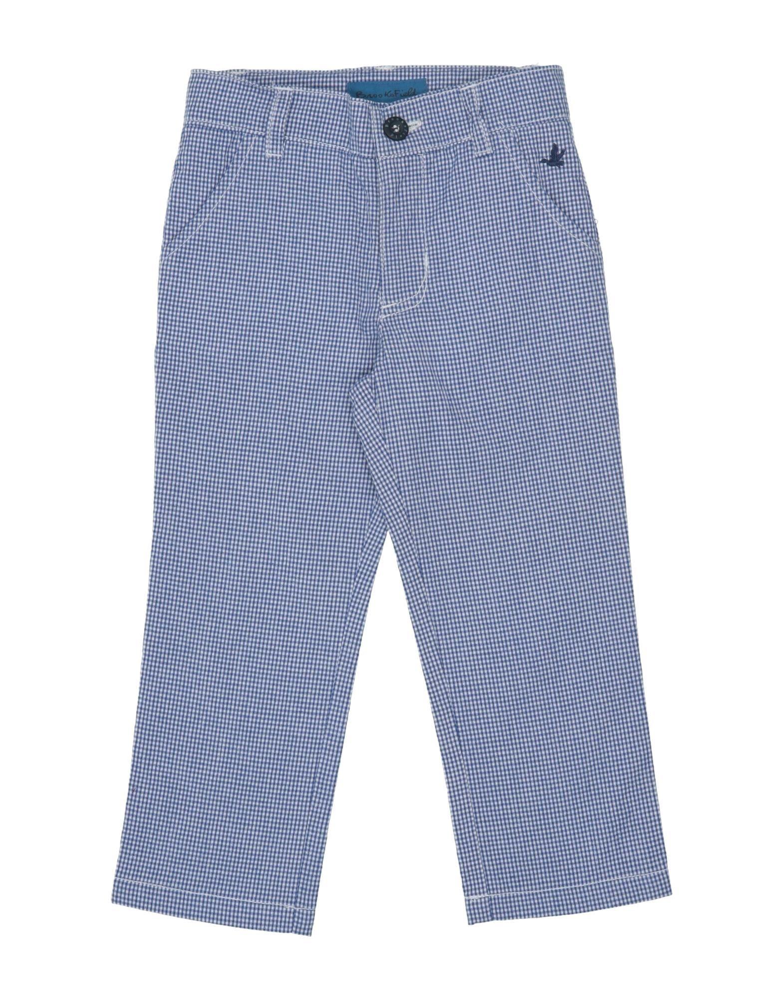 Brooksfield Kids' Casual Pants In Blue