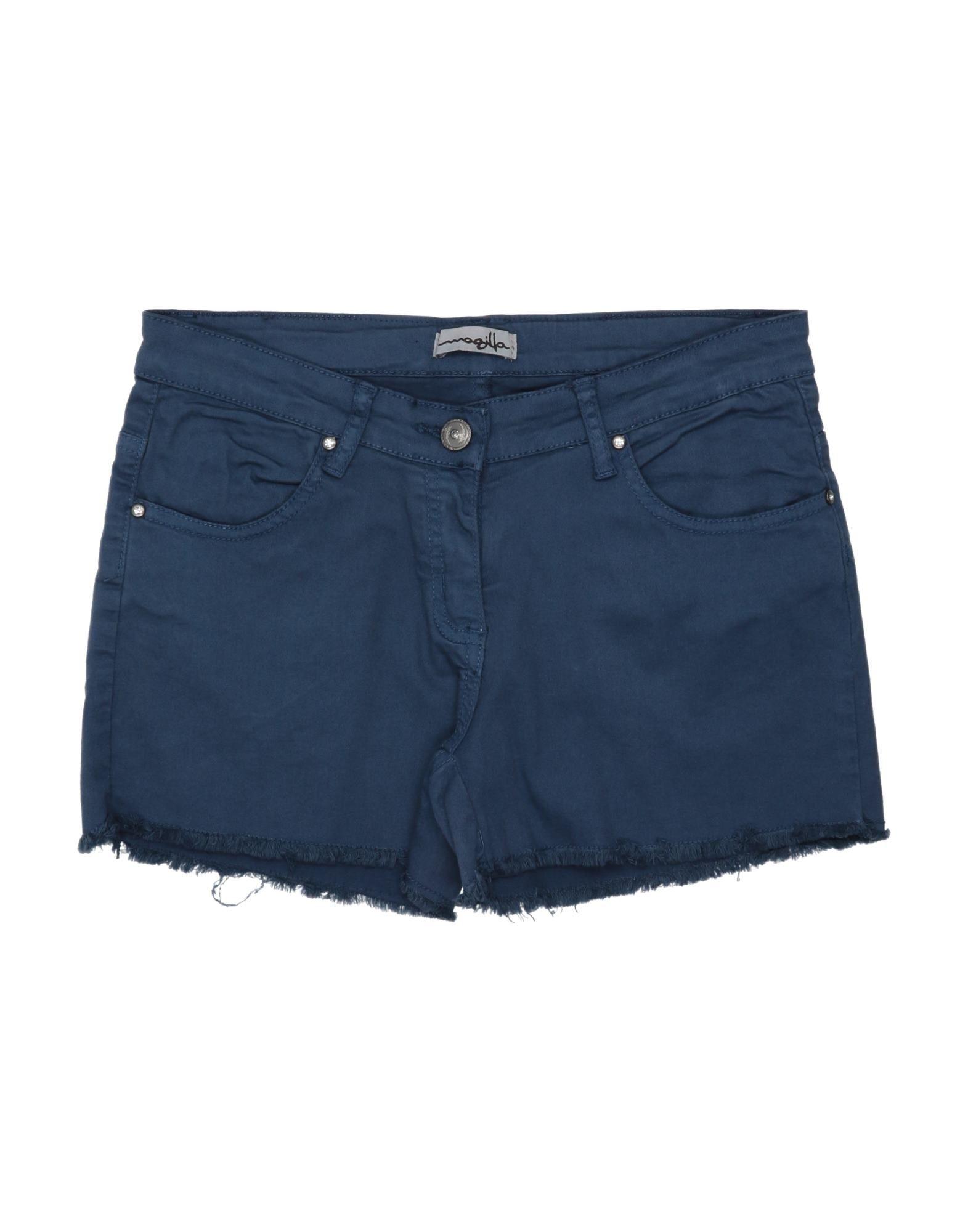 Magilla Kids' Shorts In Blue