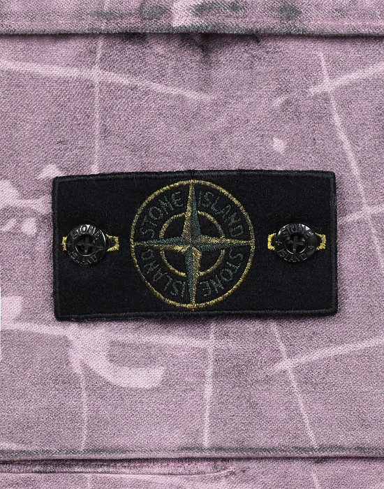 13497764rw - TROUSERS - 5 POCKETS STONE ISLAND