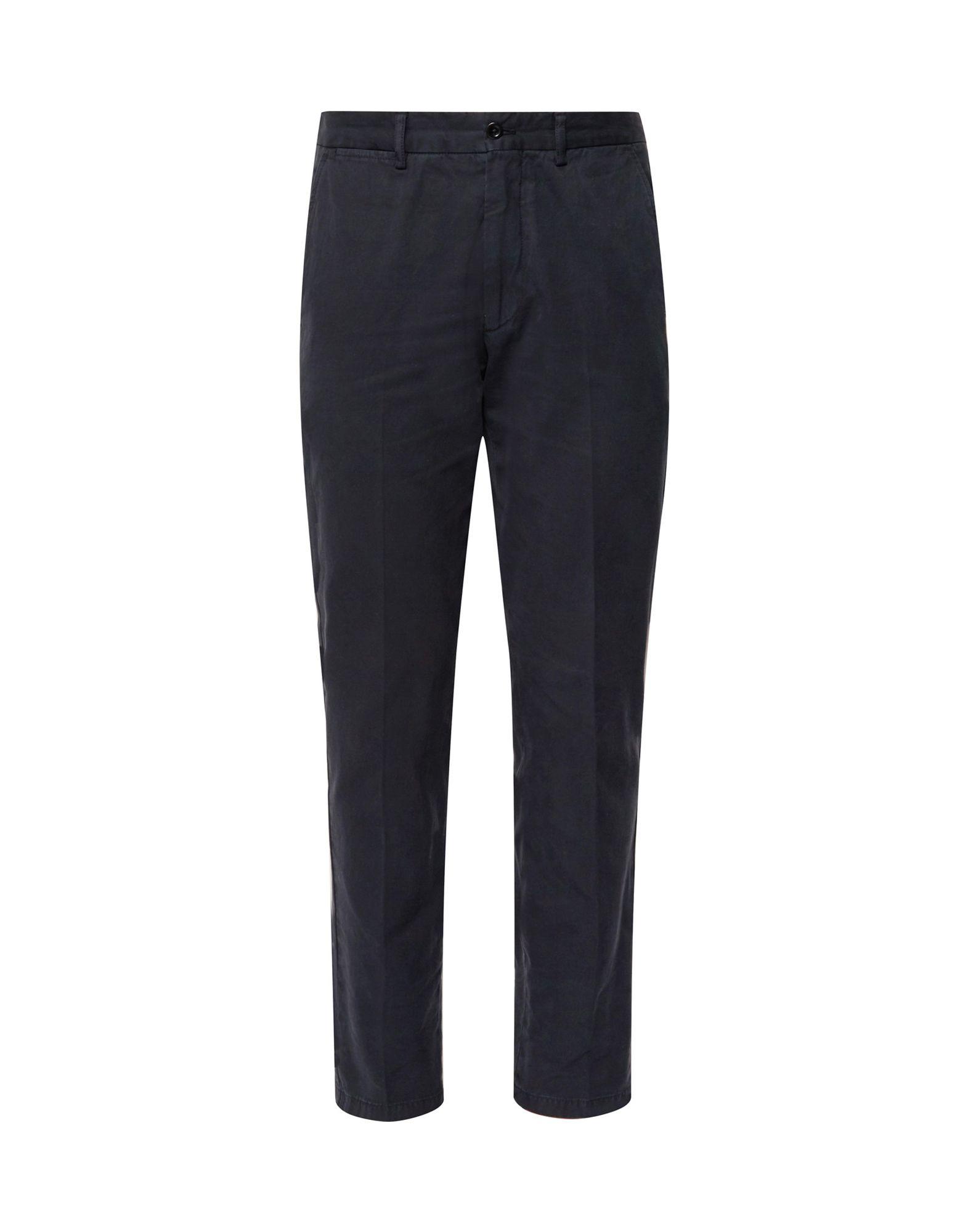 MARIANO RUBINACCI Повседневные брюки недорого