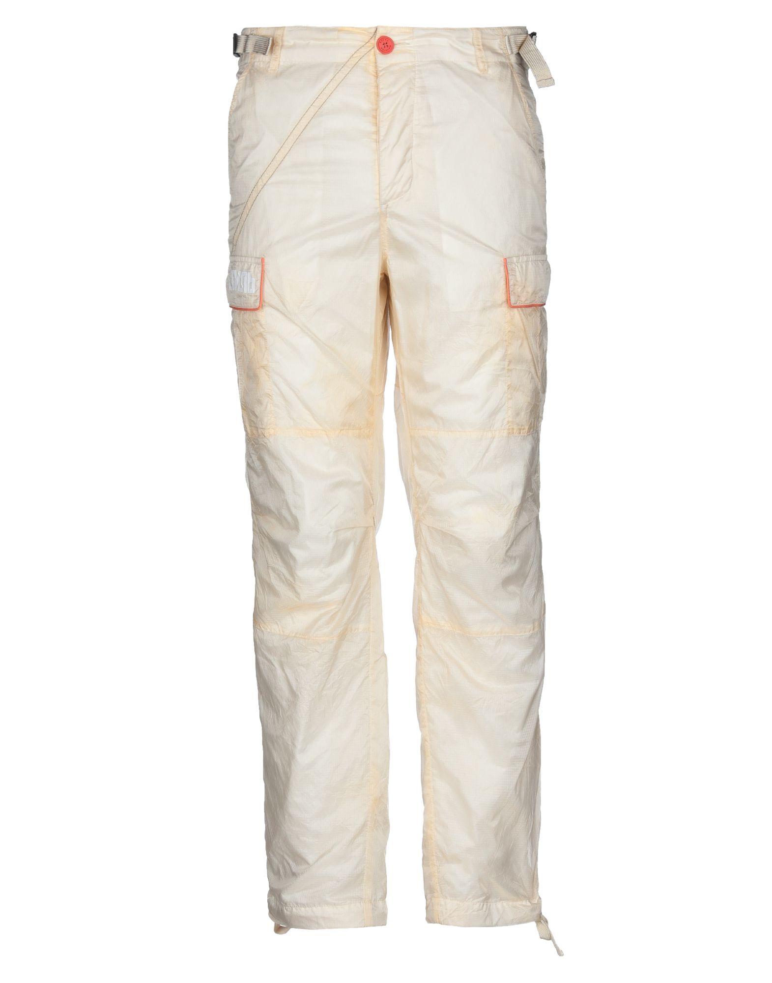 HERON PRESTON Повседневные брюки