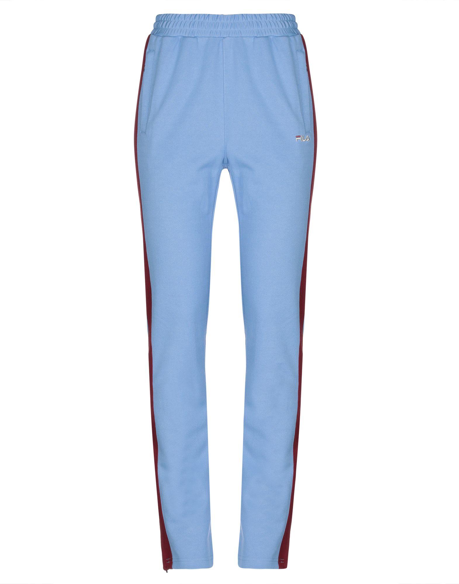 FILA Повседневные брюки брюки спортивные fila fila fi030ebejdc7
