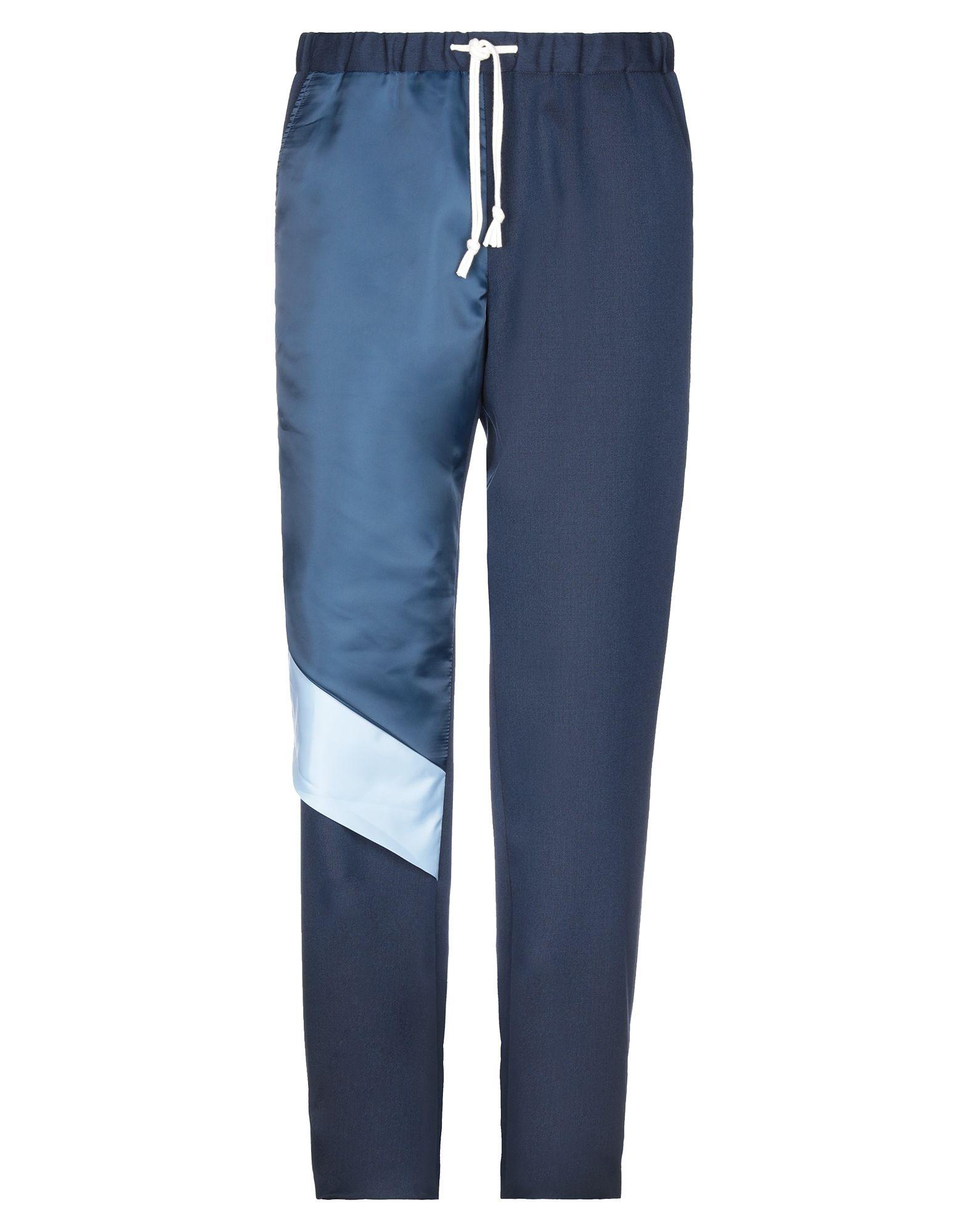 DIMA LEU Повседневные брюки