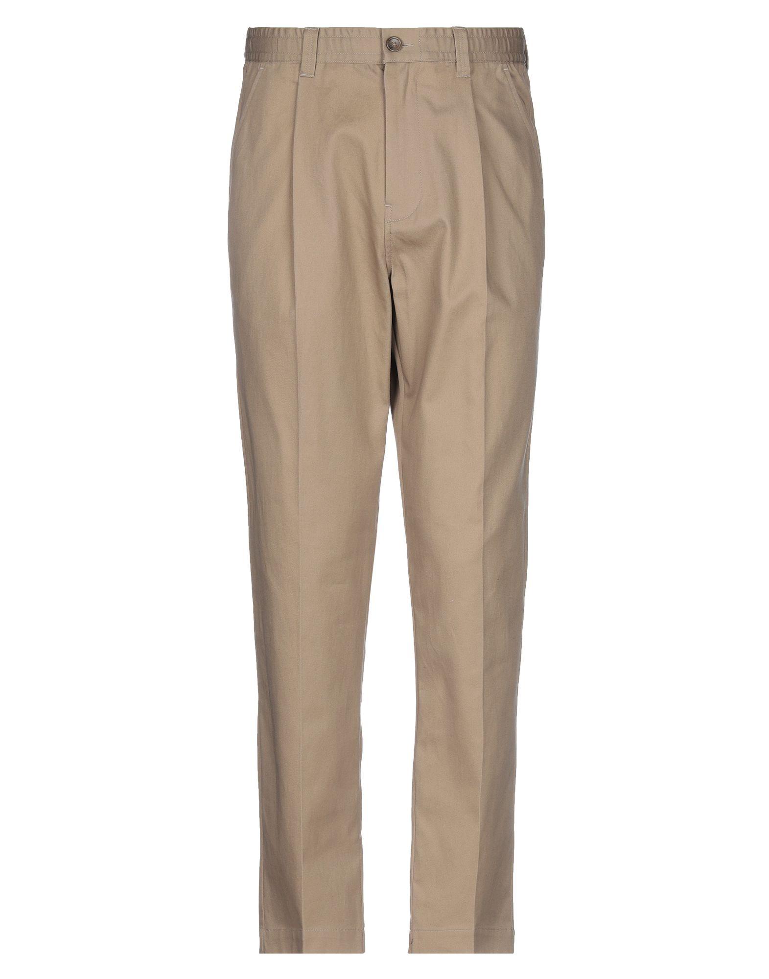 SATURDAYS NEW YORK CITY Повседневные брюки недорого