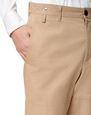 LANVIN Pants Man BIKER PANTS f