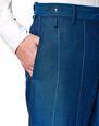 LANVIN Trousers Man BIKER TROUSERS f