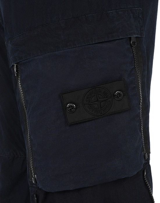 13500514mg - TROUSERS STONE ISLAND SHADOW PROJECT