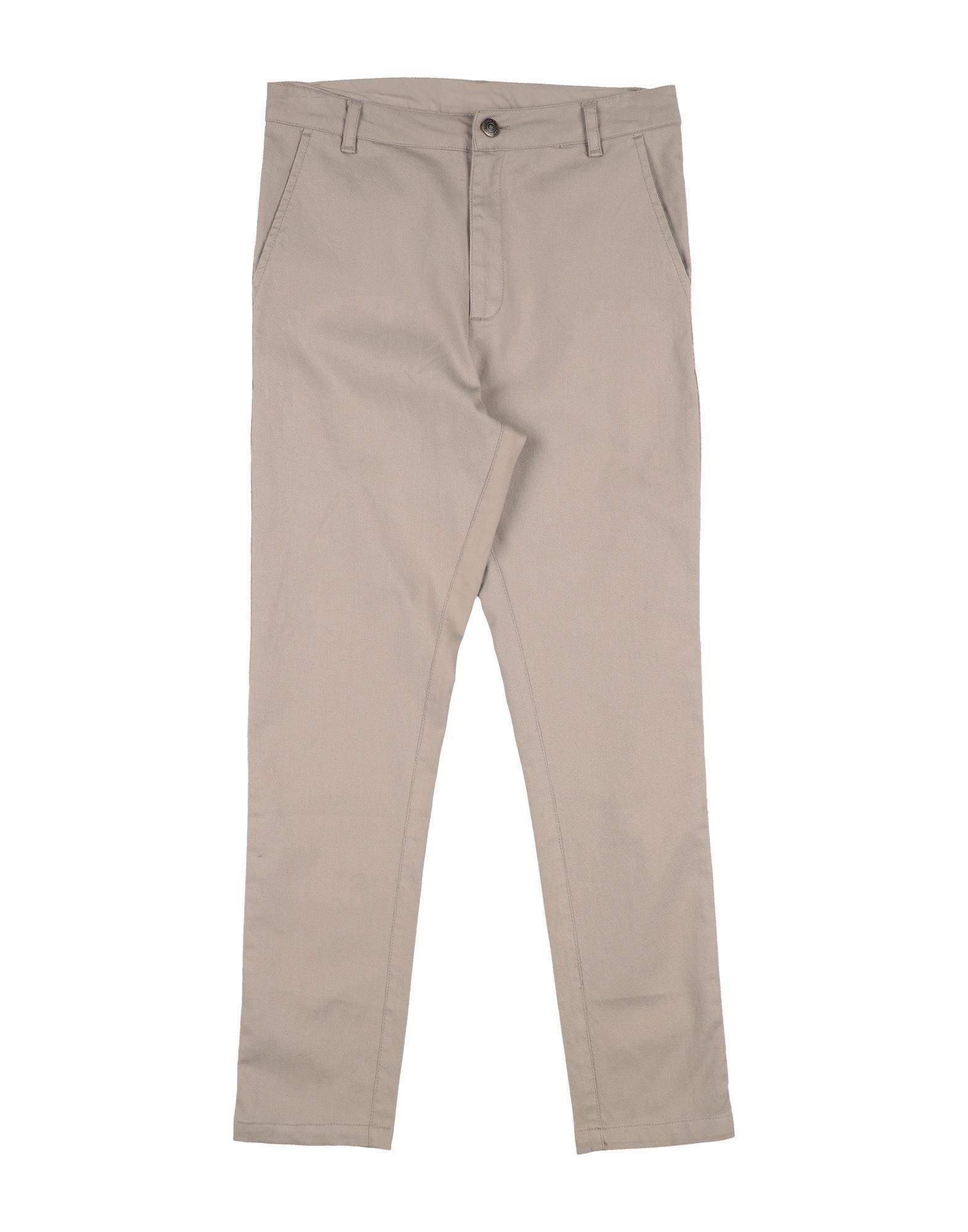 Marmar Copenhagen Kids' Casual Pants In Neutrals