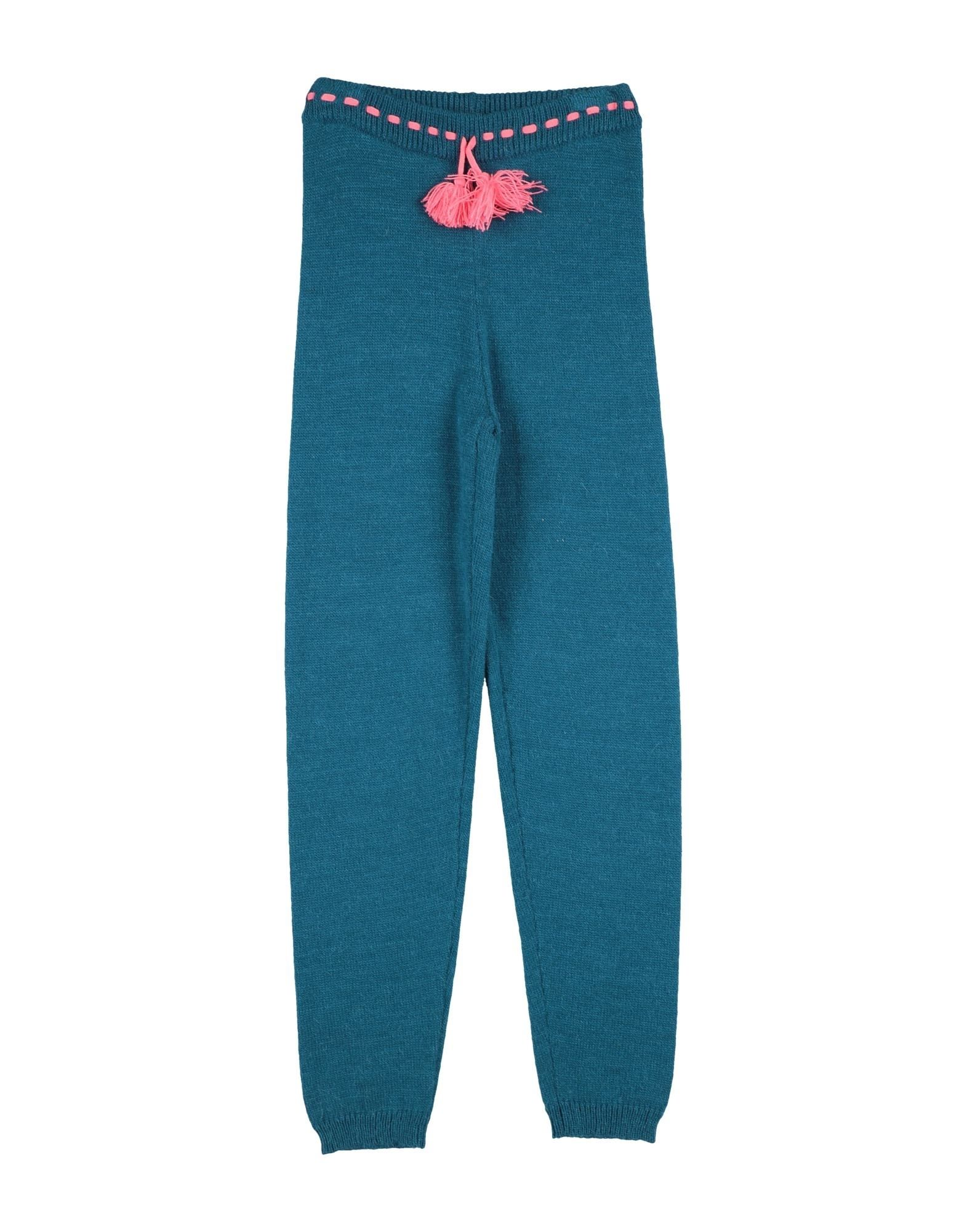 Louise Misha Kids' Casual Pants In Blue