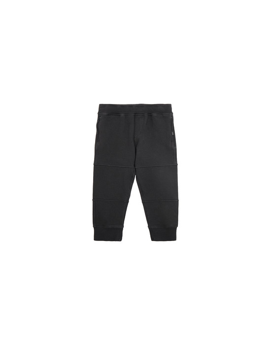 Fleece Trousers Man 61142 Front STONE ISLAND BABY