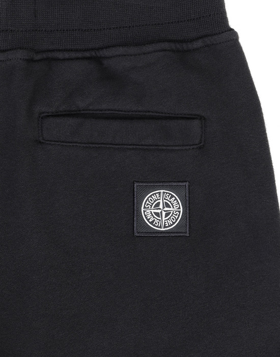 13501074lg - TROUSERS - 5 POCKETS STONE ISLAND JUNIOR