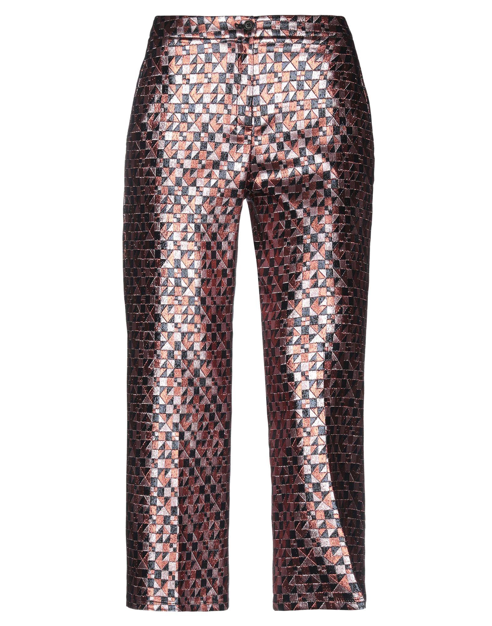 laura urbinati повседневные шорты LAURA URBINATI Повседневные брюки