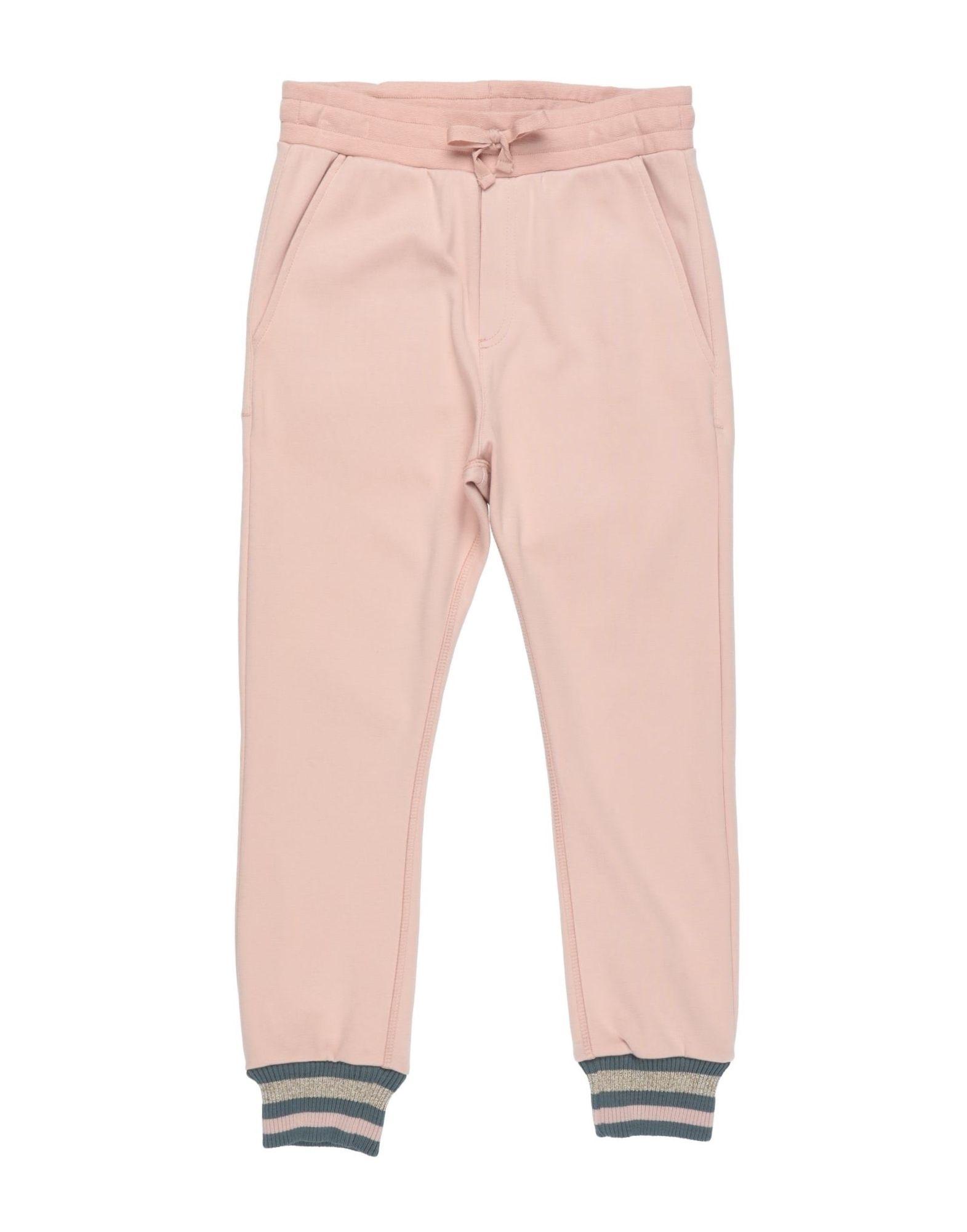Marmar Copenhagen Kids' Casual Pants In Pink
